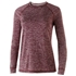 Maroon Heather-222724