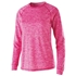 Power Pink Heather-222724