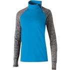 Bright Blue/Carbon Heather-229358