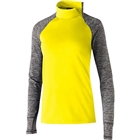 Bright Yellow/ Carbon Heather-229358