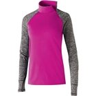 Power Pink/Carbon Heather-229358