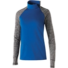 Royal/Carbon Heather-229358