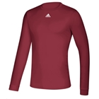 Collegiate Burgundy-EK0123