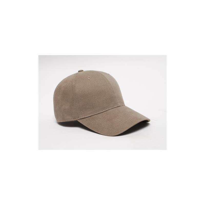 Pacific Headwear Brushed Twill
