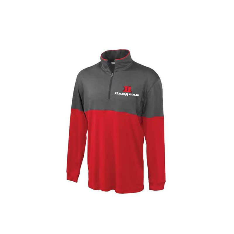 Pennant Men's Edge Warmup Quarter Zip