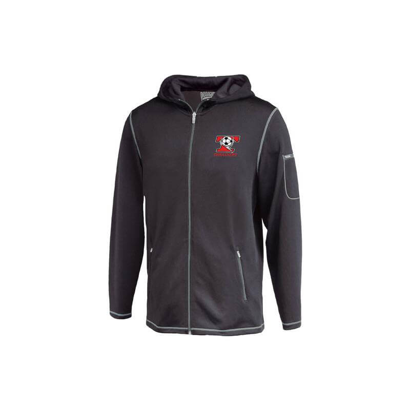 Pennant Men's Precision Mid-Weight Hoodie