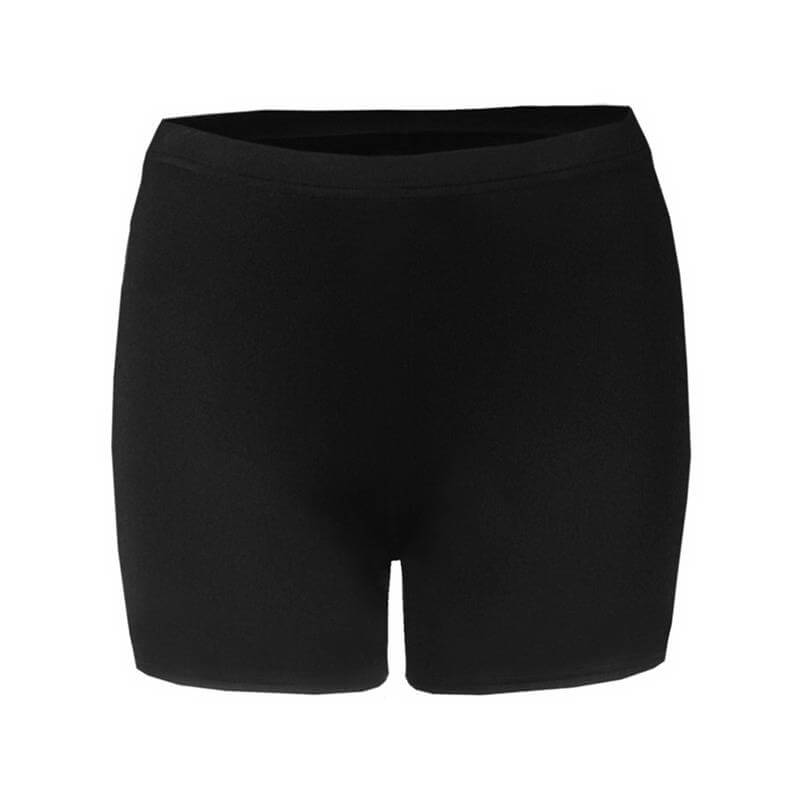 Badger Women's Compression Ladies 4 Inch Shorts