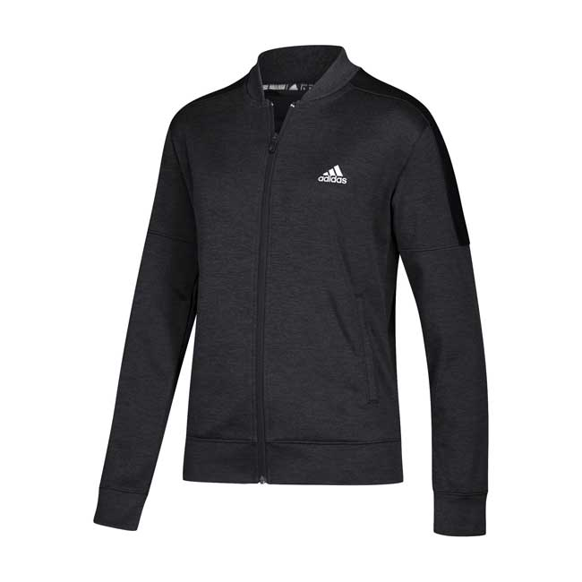 Adidas Women's Team Issue Bomber Jacket
