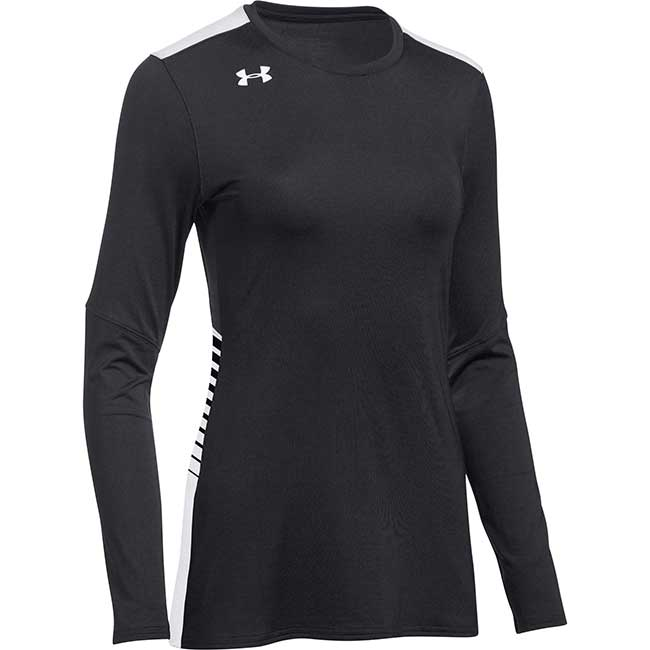 Under Armour Women's Endless Power Longsleeve Jersey