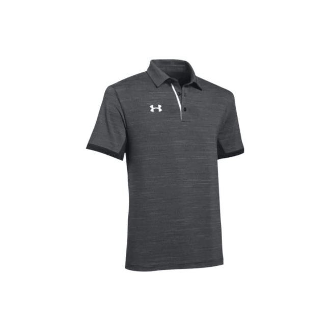 51ee417d Under Armour Men's Short Sleeve Elevated Polo | TC