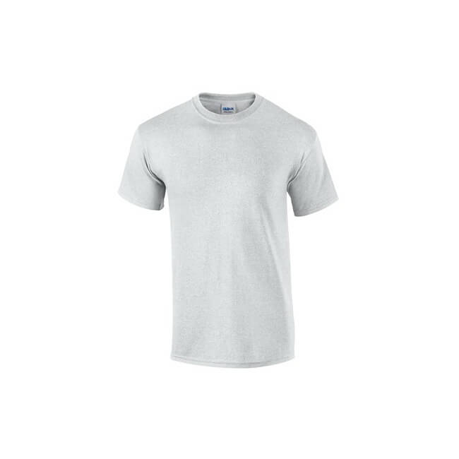 Gildan Men's Ultra 100% Cotton Heavyweight T-Shirt