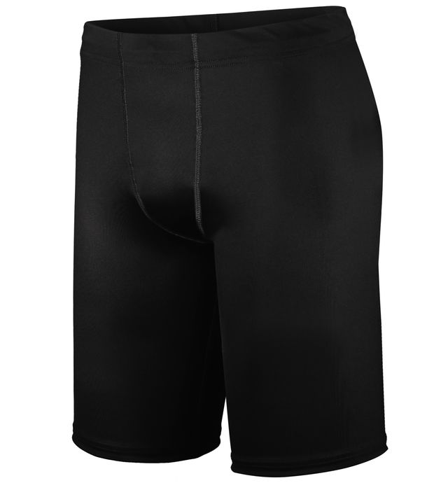Holloway Men's PR Max Compression Shorts
