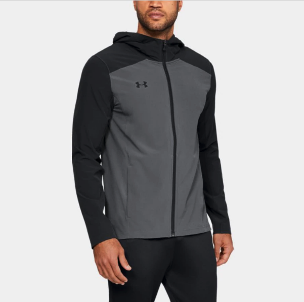Under Armour Men's Challenger II Storm Shell