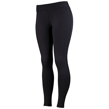 Augusta Women's Brushed Back Leggings