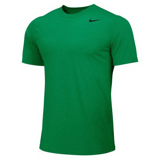 Nike Men's Team Legend Short Sleeve Crew