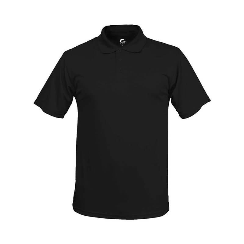 Badger Unisex C2 Performance Polo Shirt