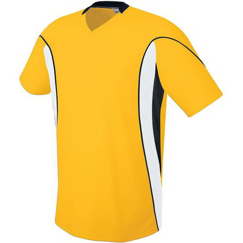 High Five Youth Helix Soccer Jersey