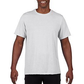 Gildan Men's Performance Short Sleeve T-Shirt