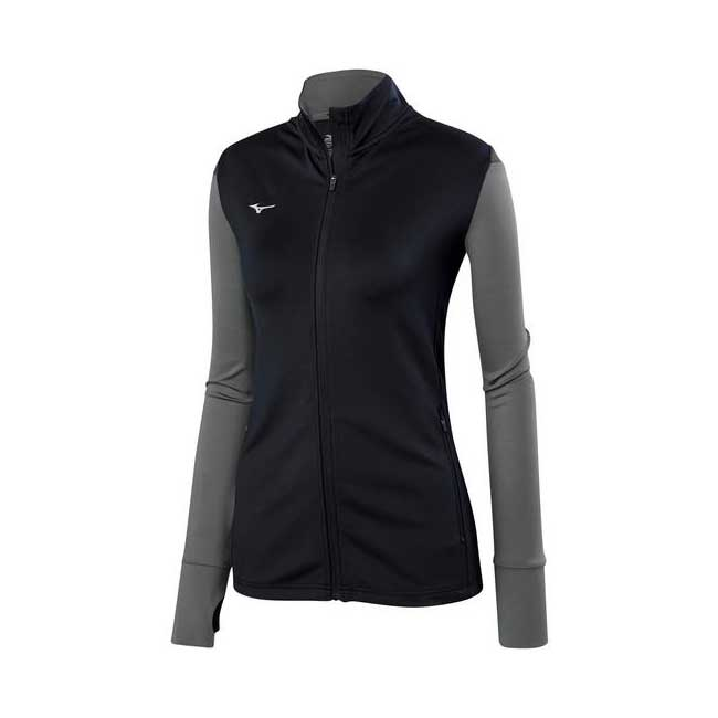Mizuno Youth Horizon Full Zip Jacket