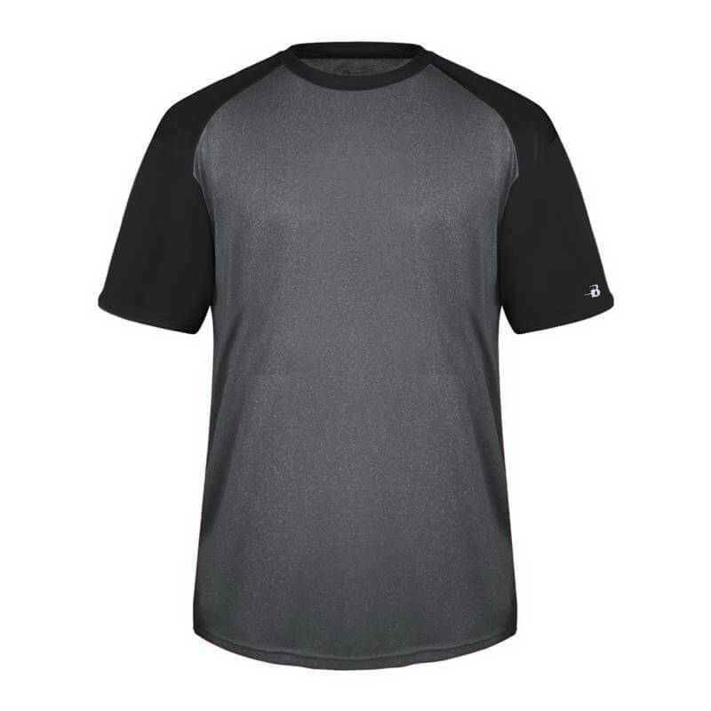 Badger Men's Tonal Sport Heather Tee