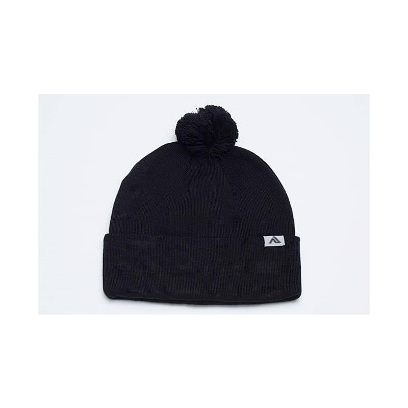 Pacific Headwear Loose-Fit Pom-Pom Knit Beanie