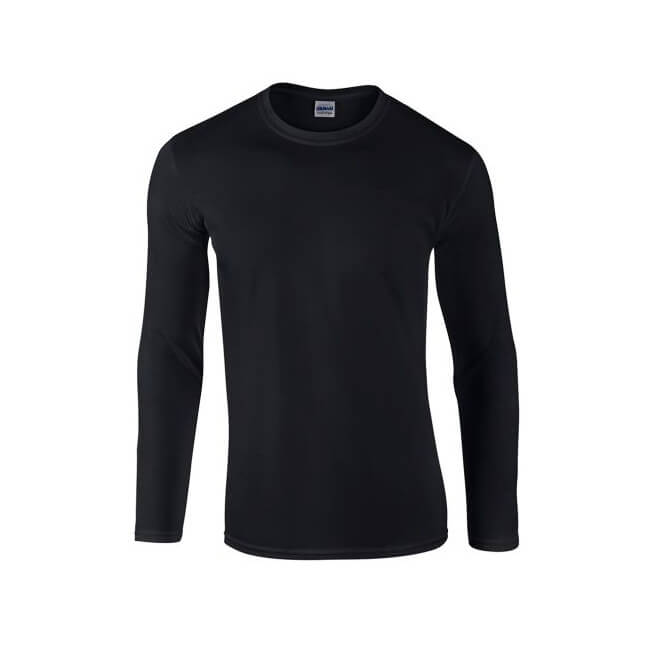 Gildan Men's Long Sleeve T-Shirt