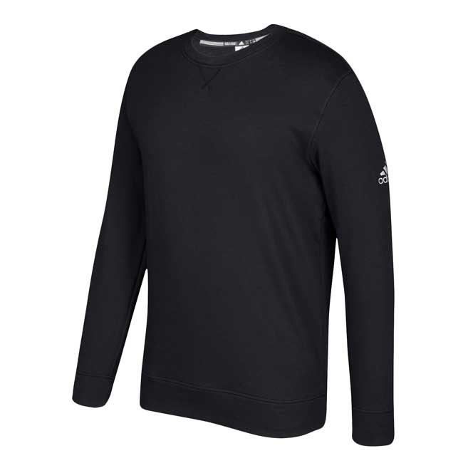 Adidas Men's Fleece Crew