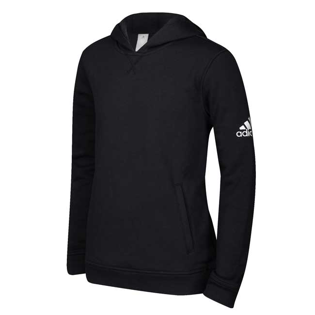 Adidas Boy's Fleece Hood