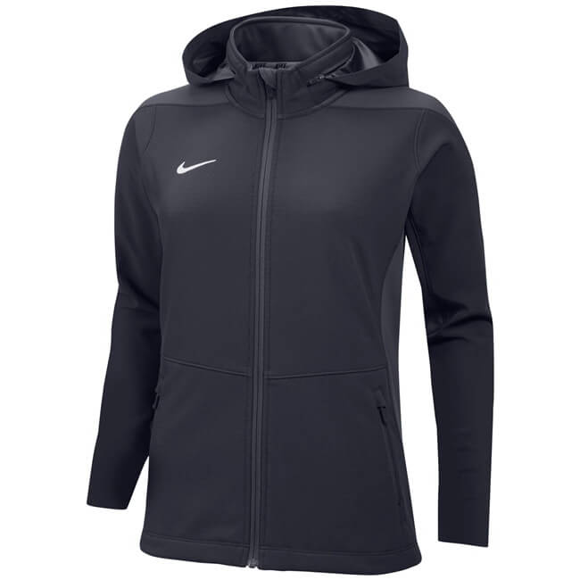 Details about Nike Casual Hooded Jacket Ladies Sweater Jacket Hoodie Sweat Jacket Anthracite SALE show original title