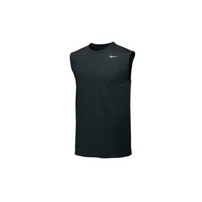 Nike Men's Team Legend Sleeveless Crew