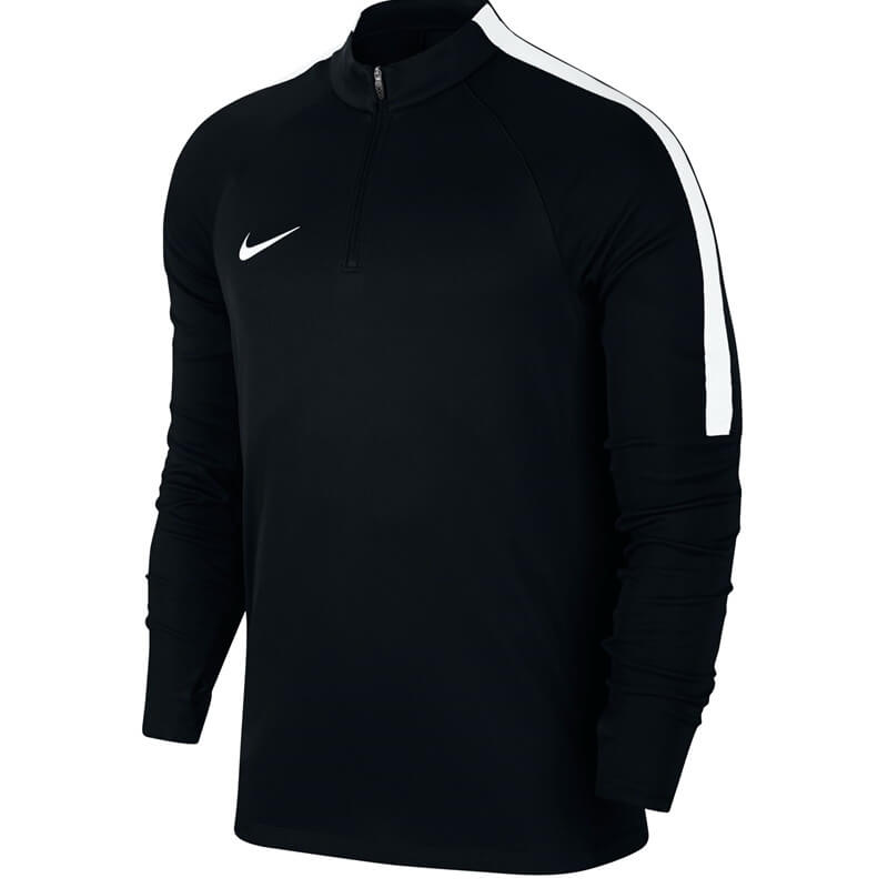 Nike Youth Dry Squad17 Dril Top Long Sleeve Pullover