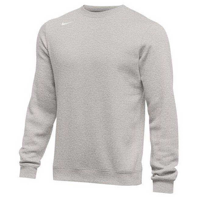 Nike Men's Club Fleece Crew Pullover | TC