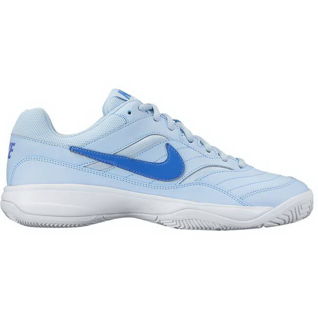 reputable site 281e2 6fa59 Nike Womens Court Lite Tennis Shoes