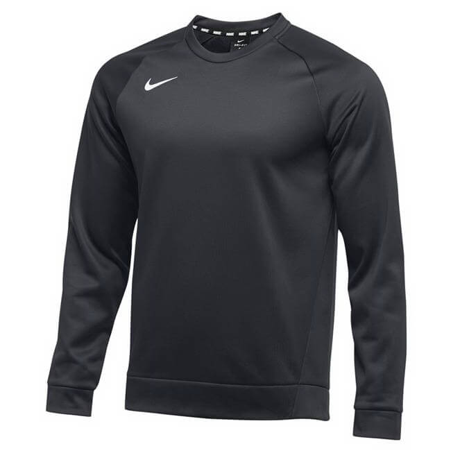 da91b282f998 Nike Men s Therma Crew Pullovers
