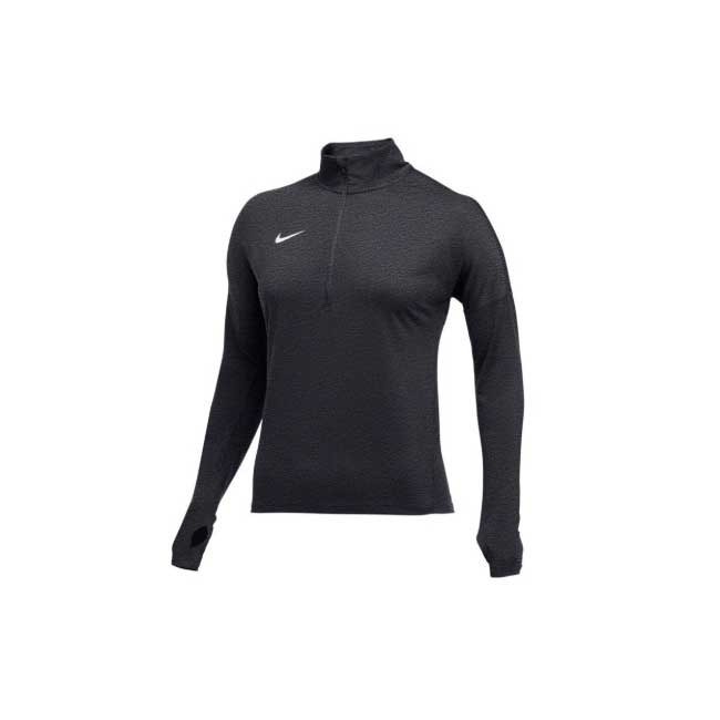 fb710a48576 Nike Women s Dry Element 1 2 Zip Pullover