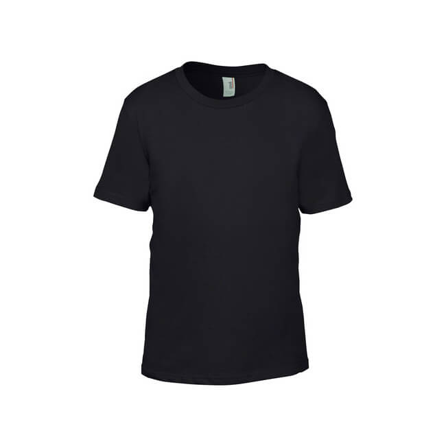 Anvil Youth Lightweight Fashion T-Shirt