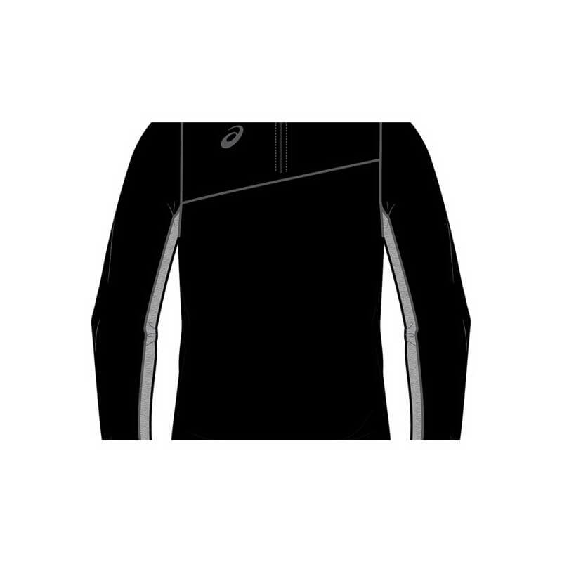 Asics Men's Team Classic 1/2 Zip Jacket