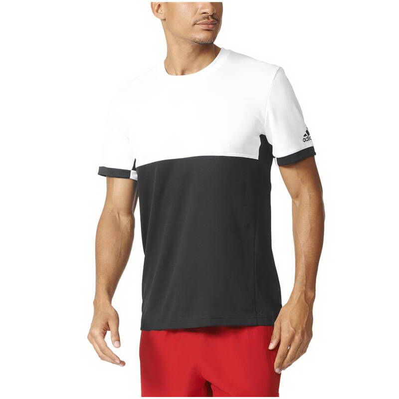 Adidas Men's T16 CC Team Tee