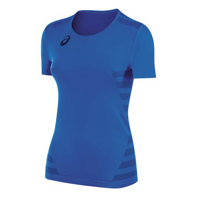 Asics Women's Tactic Court Short Sleeve Jersey