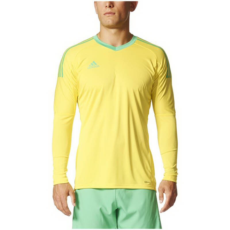 b72c4621537 Adidas Men s Revigo 17 Goalkeeper Jersey