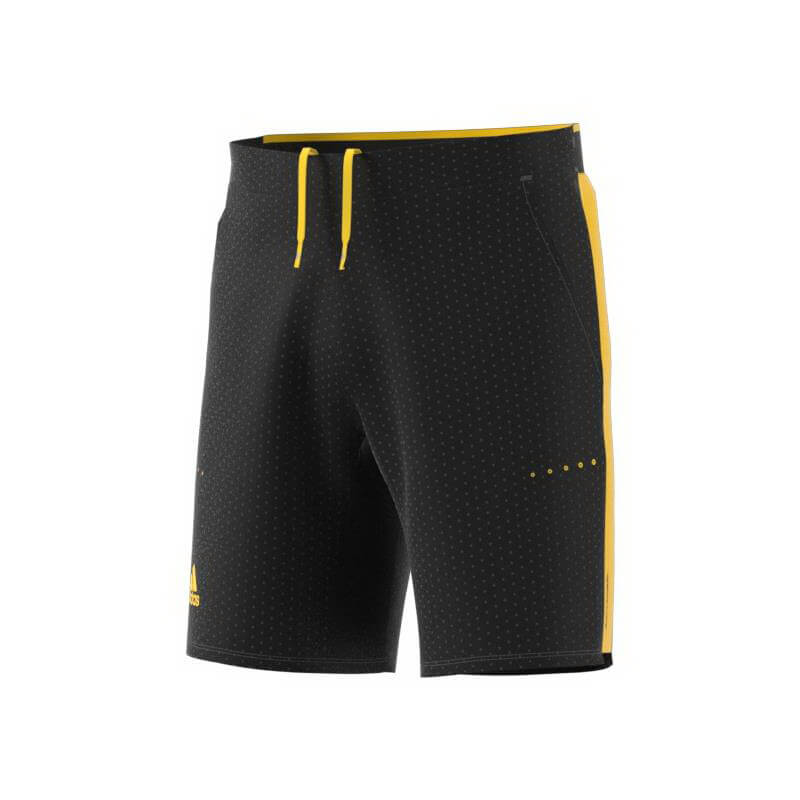 Adidas Men's Barricade Bermuda Short