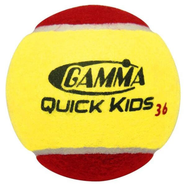Gamma Quick Kids' 36 Ball