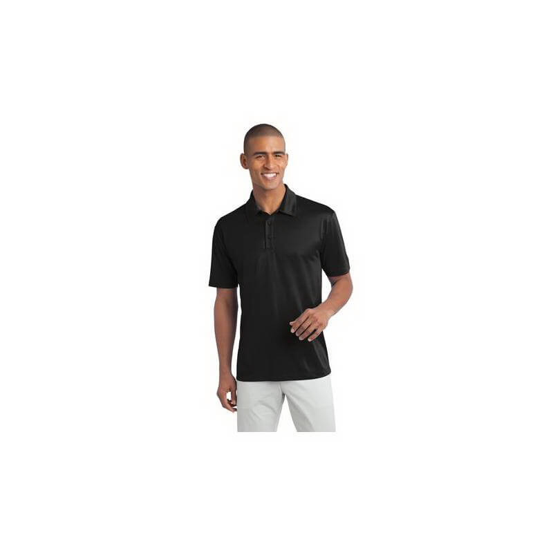 0685923ad27f7 Port Authority Men Silk Touch Performance Polo