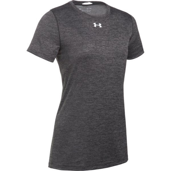 Under Armour Women's Short  Sleeve Locker 2.0 Crew