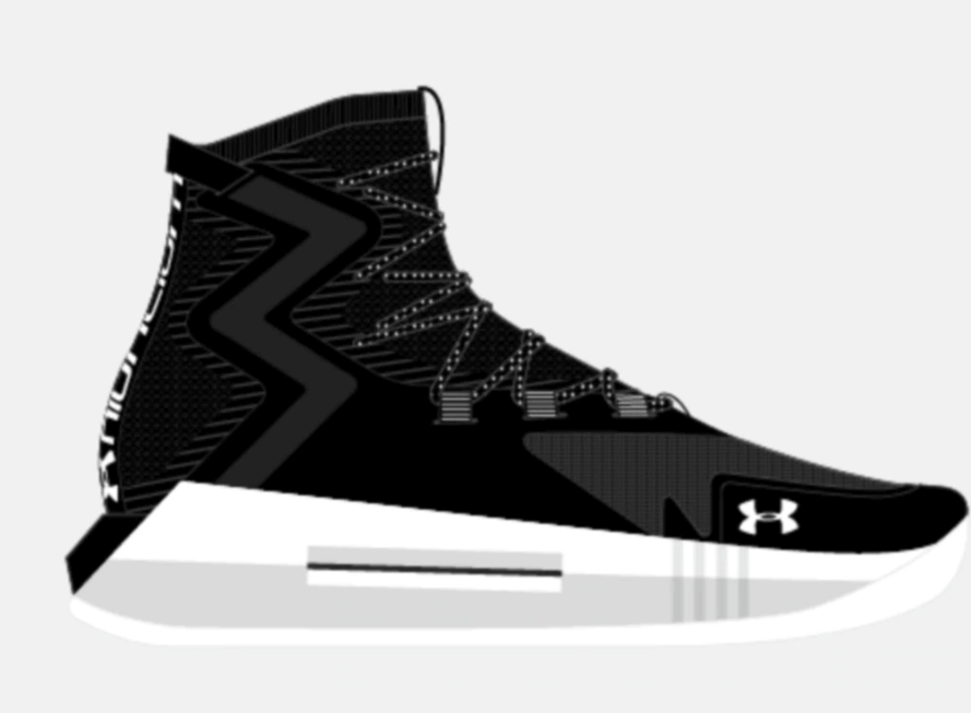 Under Armour Highlight Ace 2.0 Shoe