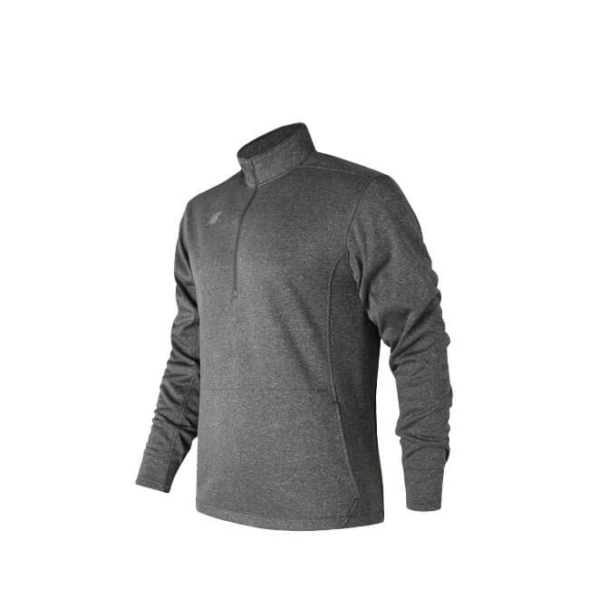 New Balance Men's Tech 1/2 Zip Pullover