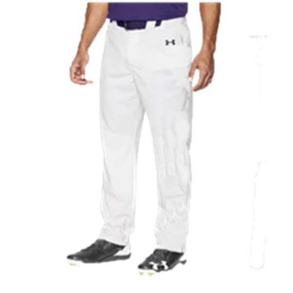 Under Armour Men's Icon Relaxed Baseball Pant