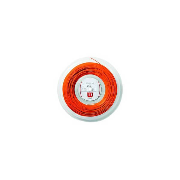 Wilson Revolve 16 String - Reel (Orange)