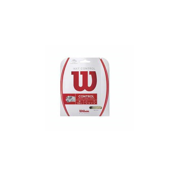 Wilson NXT Control String - Set (Natural)