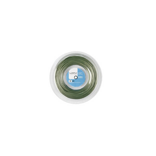 Luxilon Ace 112 220M String - Reel (Green)